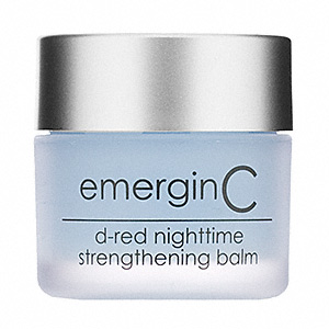 D-Red Nighttime Strengthening Balm lrg