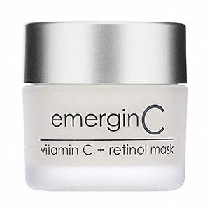Vitamin C and Retinol Mask lrg